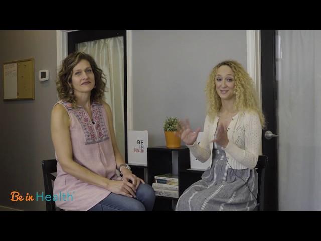 Healed of Postpartum Psychosis & Insomnia - Angel's Testimony