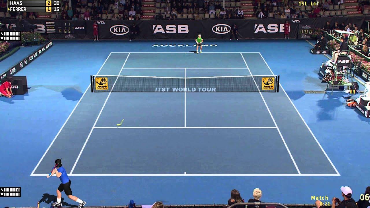 tennis elbow 2013 itst mod 1.15