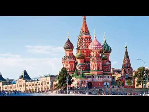 Клип Децл - Москва