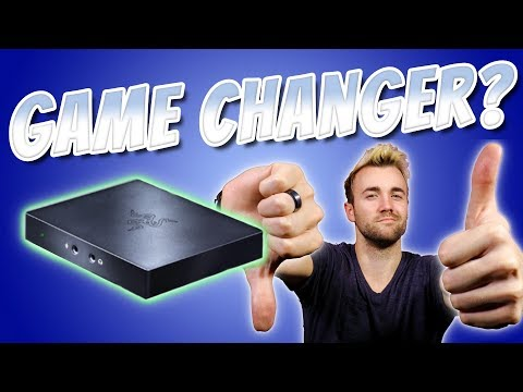 The New Best Capture Card Is From... RAZER??