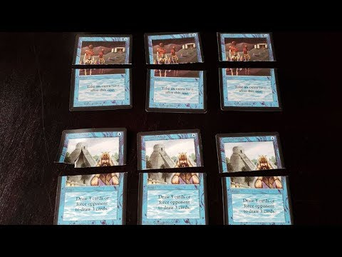 Dear Rudy: A Store DESTROYED My Magic Cards