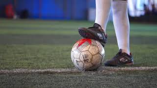 Galatasaray Futbol Okulu(Karatay-Selçuklu) Reklam Filmi 2017