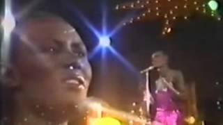 La Vie En Rose - Interpretada por Grace Jones