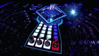 The Voice 2015 Blind Audition - Adam DeVine