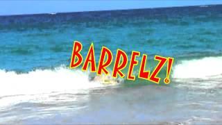 ハワイでのサーフィンも楽しい。 私は、日本人も好きです。 私は特に日...