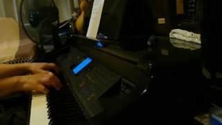 ที่สูง(Piano Covered by Kim)