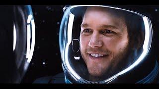 Passangers - Jim & Aurora / Chris Pratt & Jennifer Lawrence