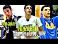 Lonzo Ball's Evolution Through The Years! SKINNY 9th Grader To Potential #1 Pick in NBA Draft!