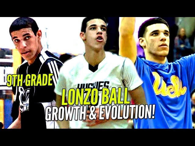 lonzo-ball-through-the-years-9th-grade-all-the-way-to-ucla-growth-evolution