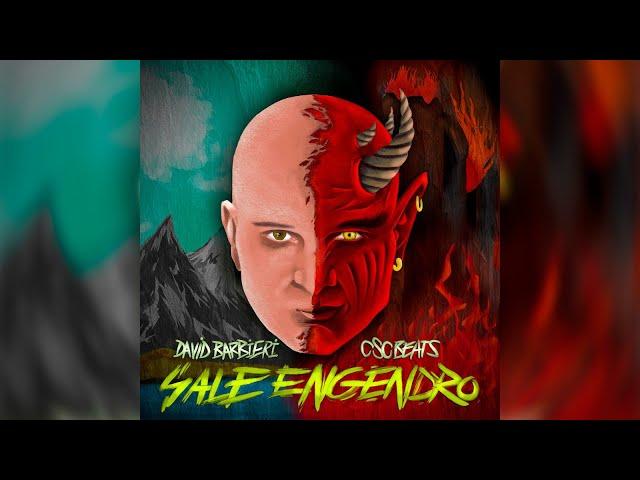 DAVID BARBIERI & CSCBEATS - SALE ENGENDRO (FULL ÁLBUM)