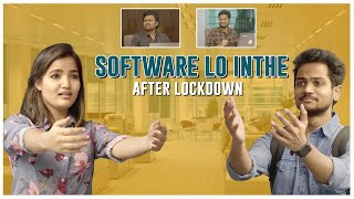 SOFTWARE LO INTHE - After Lockdown | Shanmukh Jaswanth  Ft. Hey Siri || Infinitum Media