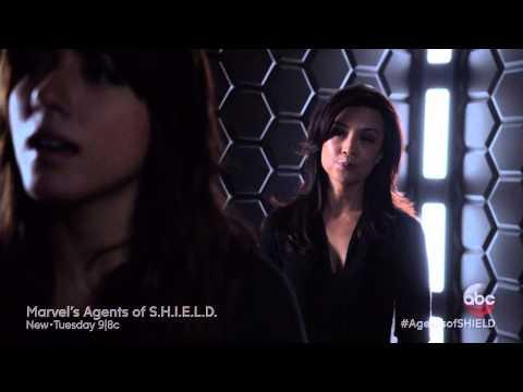 Marvel's Agents of S.H.I.E.L.D. Season 2, Ep. 13 - Clip 2