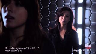 Marvel's Agents of S.H.I.E.L.D. Season 2, Ep. 13 - Clip 2