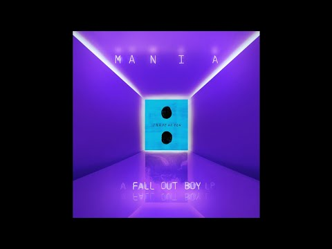 Fall Out Boy - Hold Me Tight or Don't x Shape of You (Mashup)