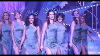 Песня и танец из фильма Мисс конгениальность