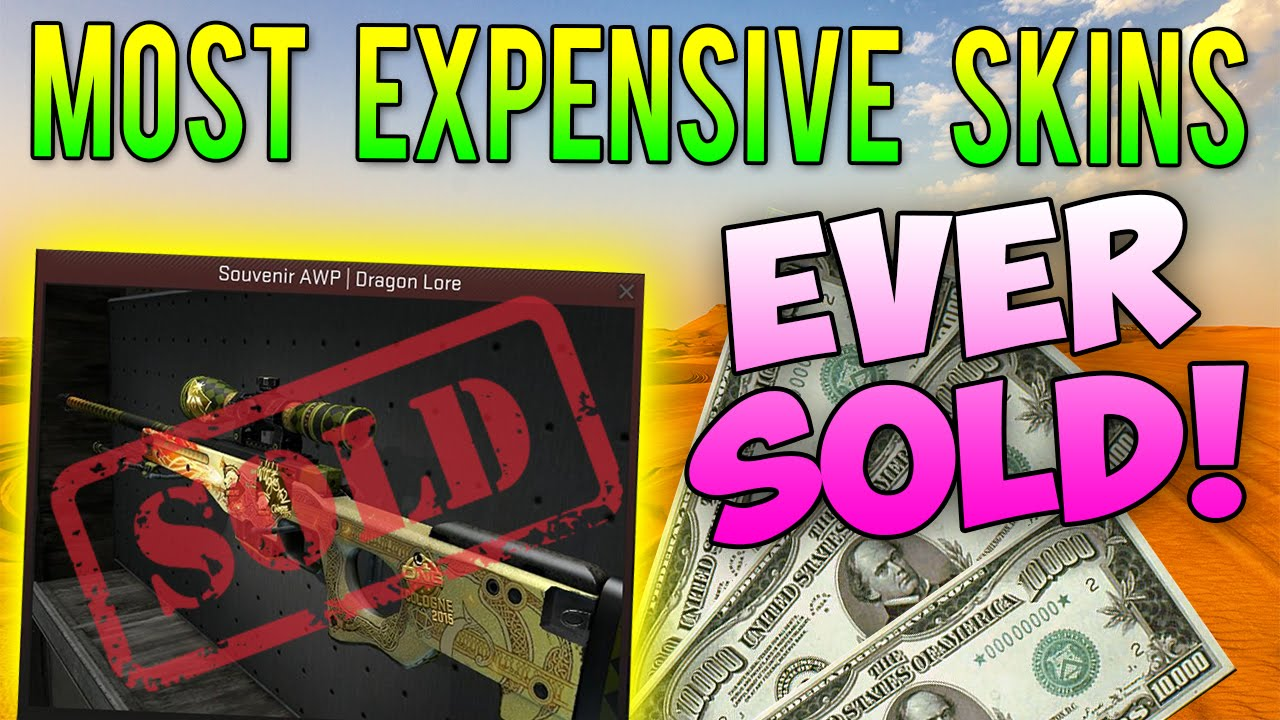 10 Virtual Gaming Items That Sold for Outrageously High Prices
