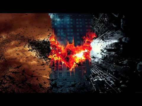 The Dark Knight - Epic Orchestral Cover