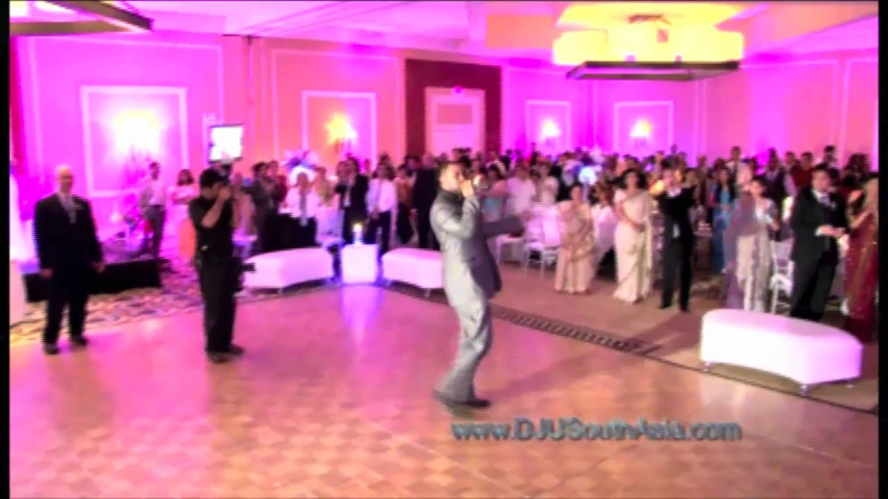 DJUSOUTHASIA.com Presents MC MARCO AND DJ ASHIS G at The Doubletree ...
