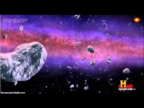 Asteroids, Comets, & Meteors