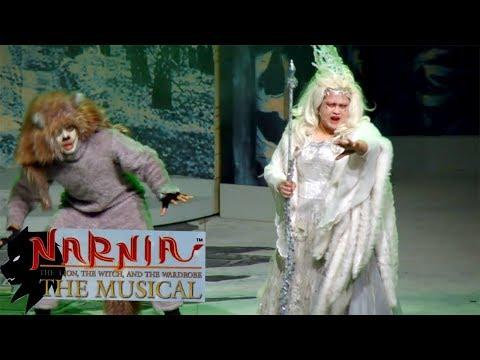 Cair Paravel | NARNIA The Musical 2011