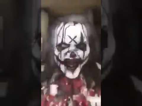 Clowns In Deutschland