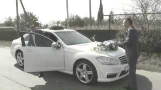 Жених едет за невестой!