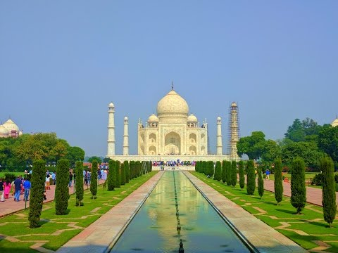 India Highlights and Attractions