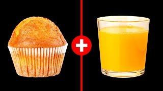 11 Lebensmittel-Kombinationen, die deiner Gesundheit schaden können