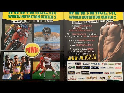 WNC2 - WORLD NUTRITION CENTER 2 - LIVE CHAT 13/12