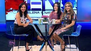 The Elena & Natalia Show | Interview with Robia Scott - Part 1