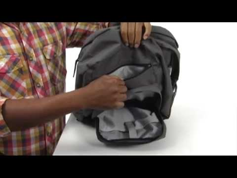 JanSport Digital Student SKU:#8211699 - YouTube