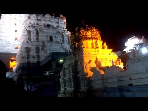 ISKCON Temple Bangalore   Inside View - Unseen Videos