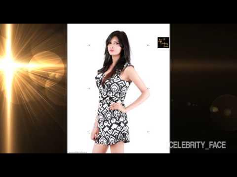 Celebrity Face Model Preeti Singh's PhotoShoot with Aditya Singh Rajput Mtv splitsvilla 9
