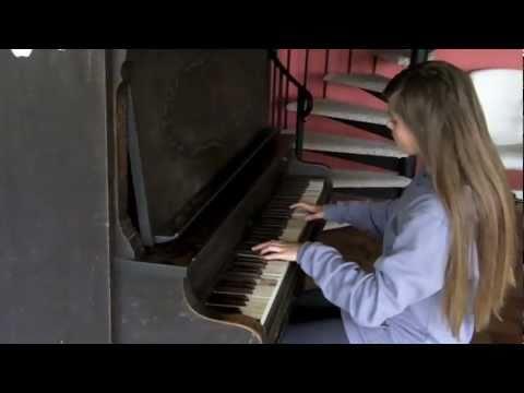 Piano for Sale - Livvy's  1940 Bailey - Blaine, Washington