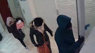 Twee inbraken in hetzelfde flatgebouw in Dongen