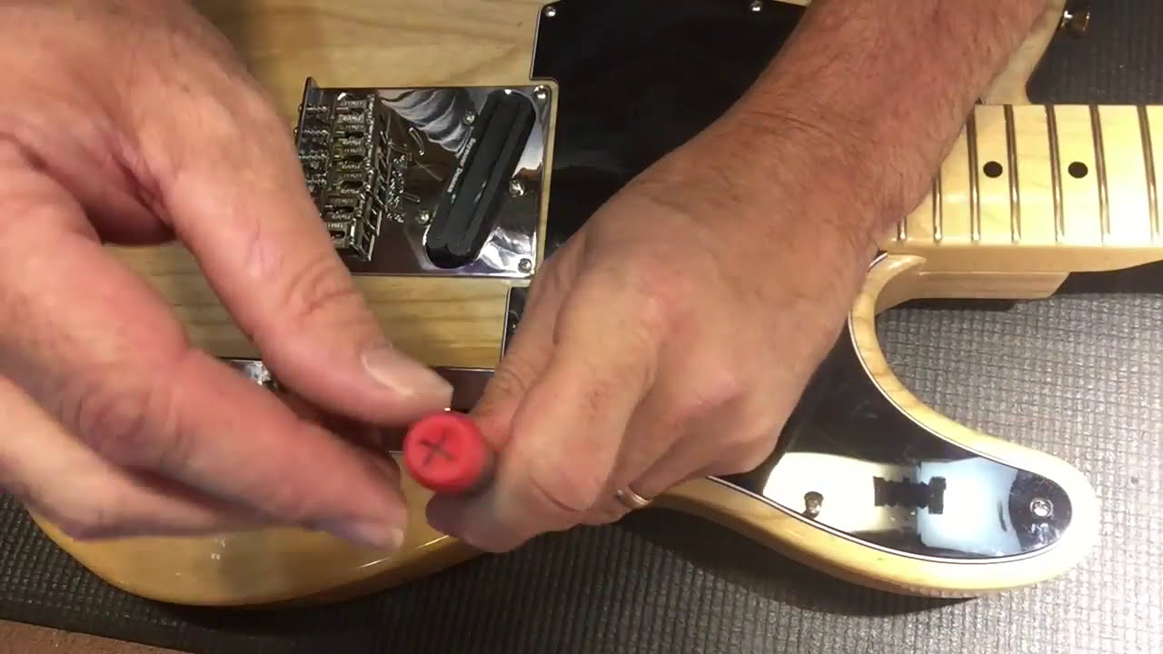joe barden danny gatton t style bridge and pickup installation youtube rh youtube com Tele 3-Way Switch Wiring Tele 4-Way Switch Wiring