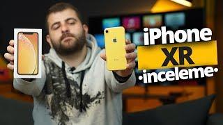 iPhone XR inceleme - (Uygun!) fiyatlı iPhone ne kadar iyi?