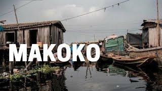 Maajabu ya eneo ilipofanyika video ya Harmonize Atarudi 'Makoko' Nigeria au 'Venice of Africa'