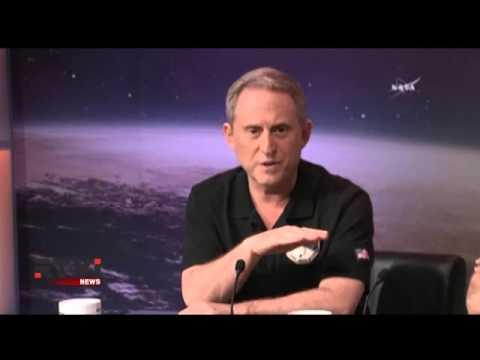 НАСА показало новые снимки Плутона