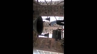 Repique en Catedral de Guadalajara día de Corpus Christi