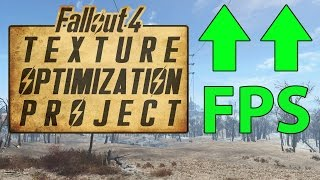 Video Fallout 4 Performance Mod – Texture Optimization Project Mod Comparison download MP3, 3GP, MP4, WEBM, AVI, FLV Juli 2018