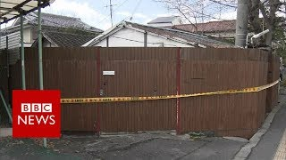 Japanese woman dies after being 'imprisoned for years by parents' - BBC News