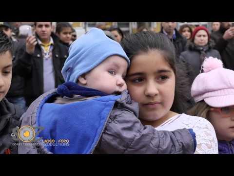 Nawroz 2016 BONN - Koma Rojava