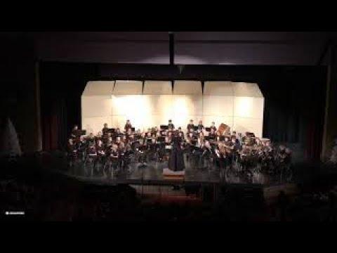 Minnewaska Area Intermediate School Holiday Band Concert - Thursday, December 19, 2019