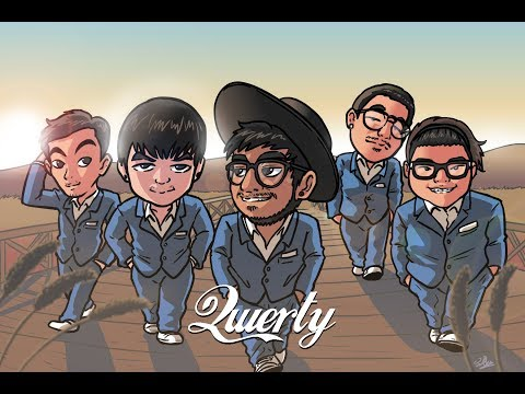 QWERTY - OH! (โอ้) [Official Lyrics Video]