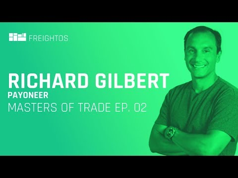 02: Starting at the core | Richard Gilbert