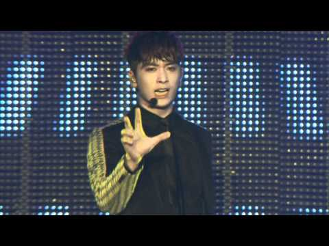 2PM - Again & Again (Take Off Tour)
