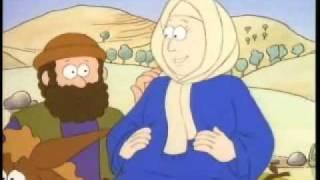 El Nacimiento de Jesus Parte 1