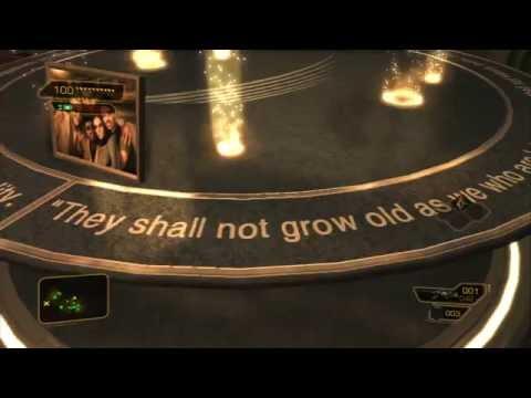 Deus Ex Human Revolution Episode 35 (Saving Fly Girl)