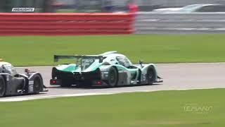 ELMS 2018 4H Silverstone Highlights